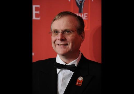 Décès de Paul Allen, co-fondateur de Microsoft, des suites d'un cancer (famille)