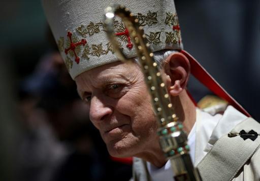 L'Eglise publie les noms de 31 ex-membres du clergé de Washington accusés d'abus sur mineurs