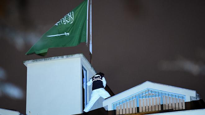 Mystérieuse disparition du journaliste Khashoggi: a-t-il été assassiné au consulat saoudien à Istanbul?