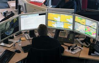 Inondations dans l'Aude- Météo-France bientôt doté d'un nouveau supercalculateur