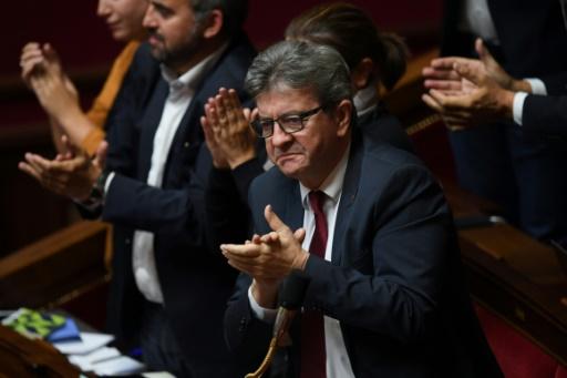Perquisitions au siège de La France insoumise et chez Jean-Luc Mélenchon