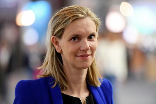 Retour à Bercy pour Agnès Pannier-Runacher, après 15 ans de carrière entre public et privé