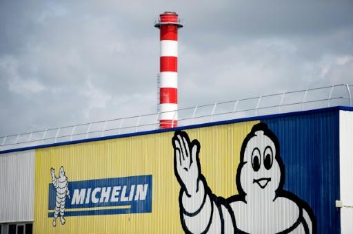 Accord signé chez Michelin pour la fusion des instances représentatives