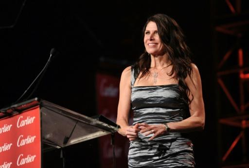 Scandale Nassar: Mary Bono annonce qu'elle quitte son poste de directrice par intérim