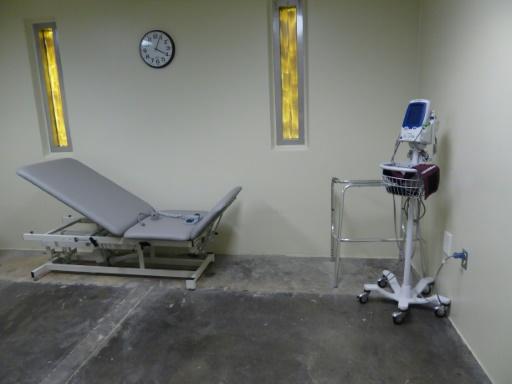 La prison de Guantanamo restera ouverte encore 25 ans au moins