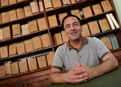 Italie: le maire de Riace,