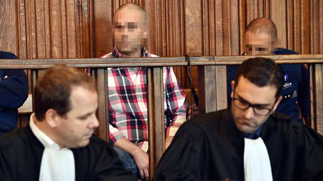 Philippe Roufflaer, accusé d'avoir tué ses deux filles à Soumagne, a-t-il prémédité son geste? Le verdict sera rendu aujourd'hui