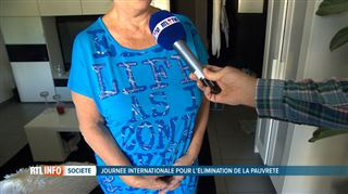 Comment je fais? Je mange des pâtes- comme beaucoup d'autres Belges, Bettina doit vivre avec 1050€ par mois 3