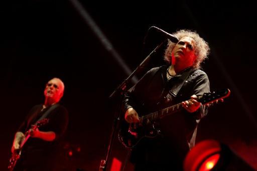 The Cure ouvrira le festival Rock en Seine en 2019