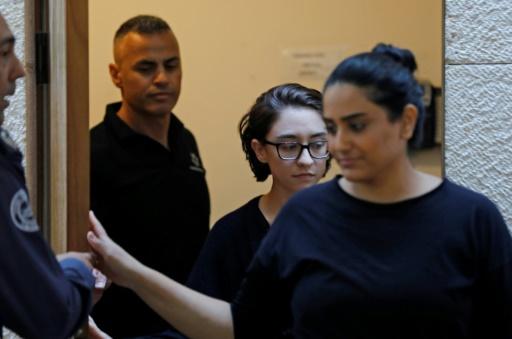 Israël: une étudiante américaine menacée d'expulsion devant la Cour suprême