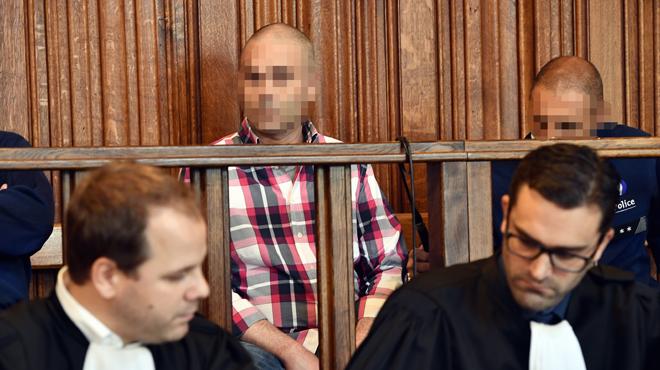 Assises de Liège: Philippe Roufflaer coupable des assassinats de ses deux filles et d'incendie volontaire