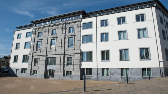 Suspicions de fraude électorale à Neufchâteau: des perquisitions menées au palais de justice pour de probables fausses procurations