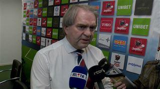 Scandale dans le foot belge- la Pro League se porte partie civile et veut plafonner les commissions des agents 3