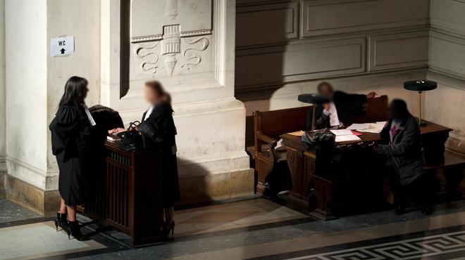 Problème de procédure dans le Hainaut: une meurtrière présumée est libérée