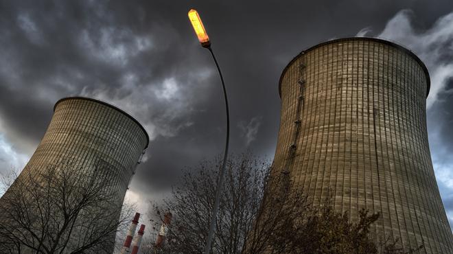 Centrales nucléaires indisponibles: une centrale condamnée à la fermeture remise en service pour pallier une pénurie