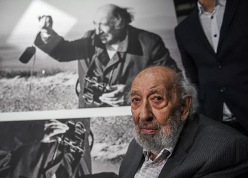 Décès de Ara Güler, l'iconique photographe d'Istanbul