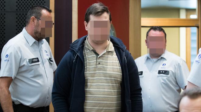 La Cour de cassation rejette le pourvoi de Cédric Maton, condamné pour le meurtre de Laeticia Bauwens