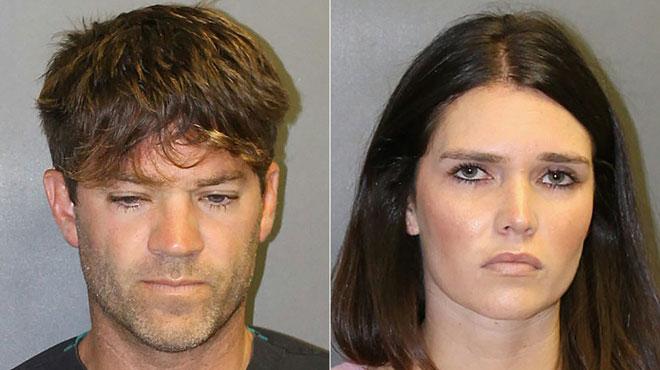 La police lance un avis de recherche pour retrouver des victimes de ce couple diabolique: des dizaines de jeunes femmes appellent la police