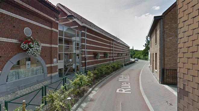 Deux grenades découvertes dans une école à Waterloo