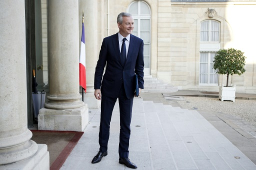 Paris et Londres annulent la venue de leur ministre au forum économique saoudien