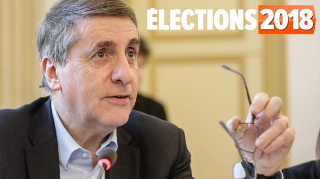 Elections 2018: Olivier Maingain ouvre sa majorité au cdH à Woluwe-Saint-Lambert