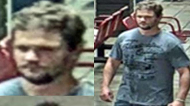 Accompagnatrice de train victime d'une tentative de viol sur la ligne Namur-Liège: reconnaissez-vous cet homme?