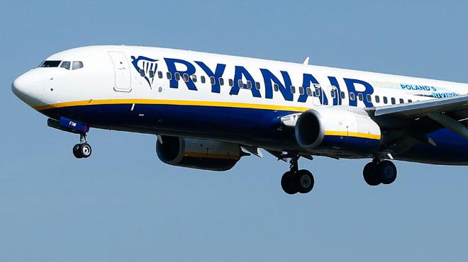 Tensions sociales chez Ryanair: un syndicat menace de nouvelles grèves d'ici à la fin de l'année