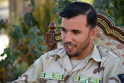Afghanistan : fusillade meurtrière pendant une réunion avec le commandant de l'Otan