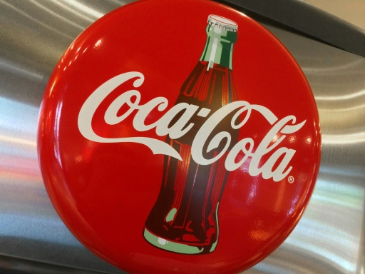 GP des Etats-Unis: Coca-Cola sponsorise pour la 1re fois une écurie, McLaren