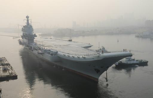 Manoeuvres militaires communes Chine/Asean