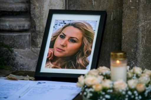 Meurtre d'une journaliste bulgare: inculpation du suspect
