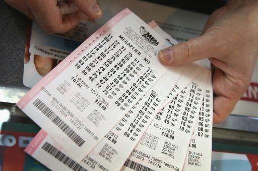 Jackpot à 1 milliard de dollars aux Etats-Unis vendredi