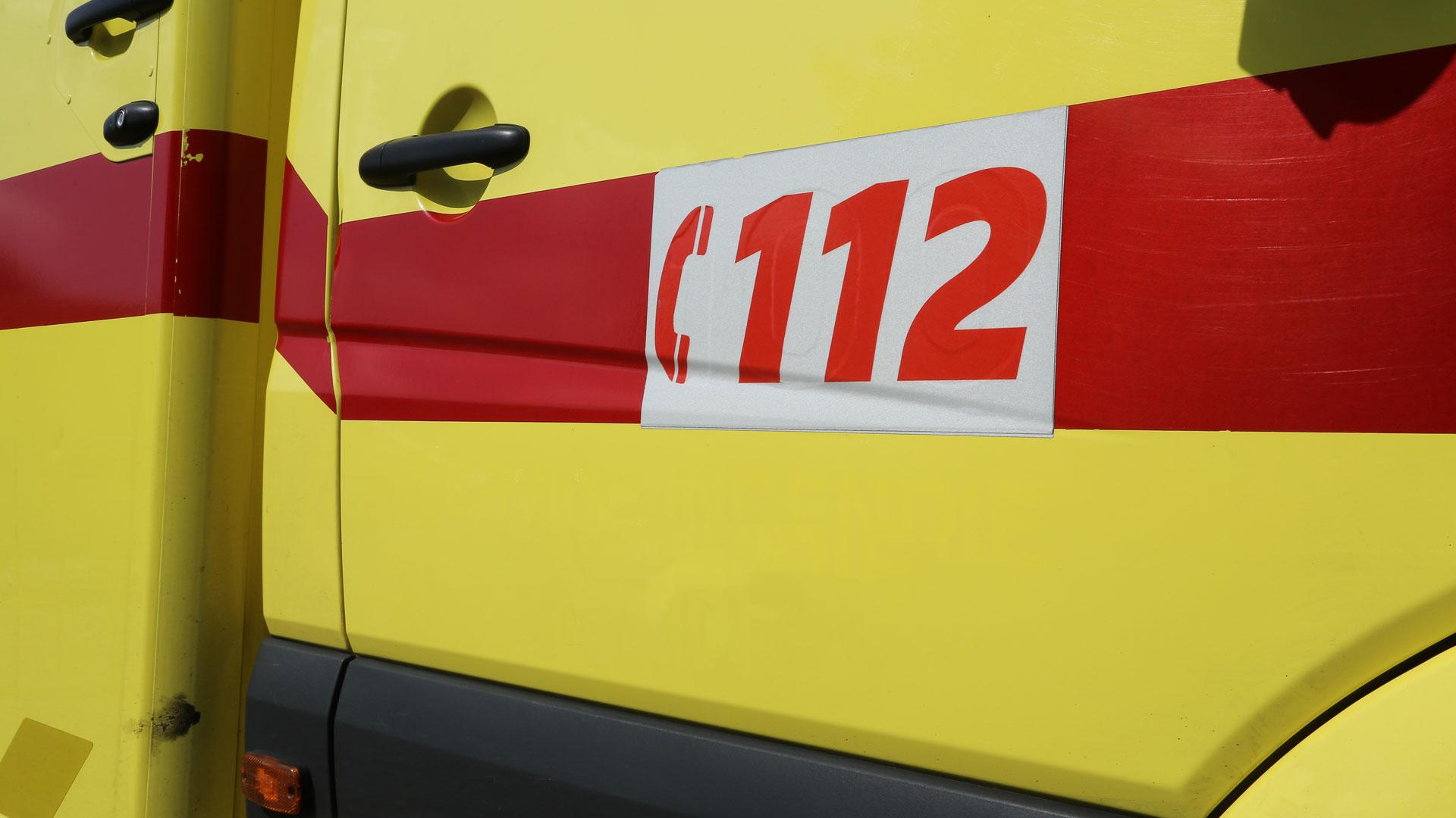 Une voiture plonge dans une carrière du Tournaisis: les pompiers ont retrouvé deux personnes