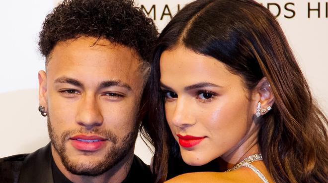 Neymar quitte sa compagne après six ans