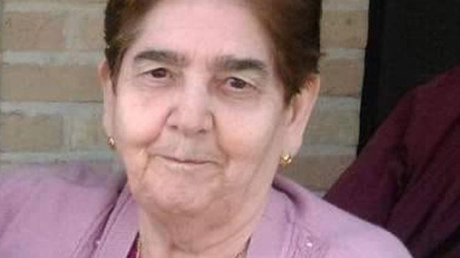 Les proches de Maria Turco n'avaient plus de nouvelles depuis plus de 4 mois: son corps a été retrouvé non loin de sa résidence, à Maurage
