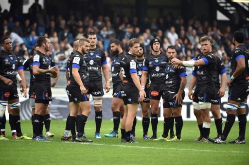 Rugby: Castres, héroïque en défense, reste en course pour la Coupe d'Europe