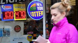 La loterie américaine met en jeu un jackpot record d'1,6 MILLIARD de dollars 2