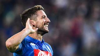 Auteur d'un but et un assist, Dries Mertens brille avec Naples (vidéo) 4