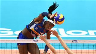 La pub raciste d'un sponsor de l'équipe de volley-ball féminine d'Italie (photo) 5