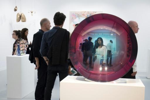 FIAC: Artprice salue les prix maîtrisés de la cuvée 2018