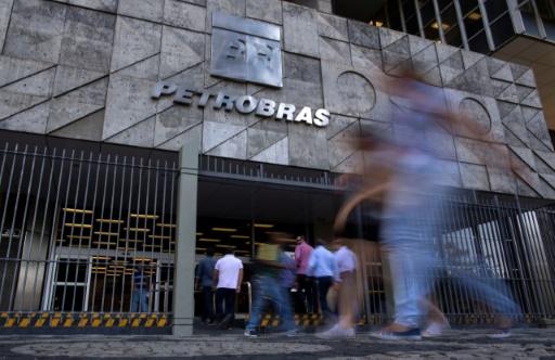 Petrobras, joyau de la couronne, enjeu de l'élection brésilienne