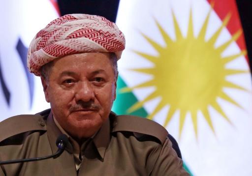 Leader au Kurdistan, bien placé à Bagdad, Barzani gagne sur tous les tableaux