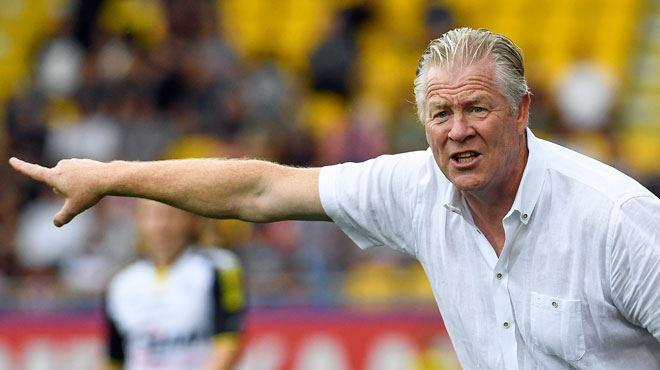Enquête sur le foot belge- l'entraîneur de Lokeren a été arrêté 1