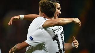 Ligue des champions- la Juventus s'impose avec autorité à Manchester United (vidéo) 2