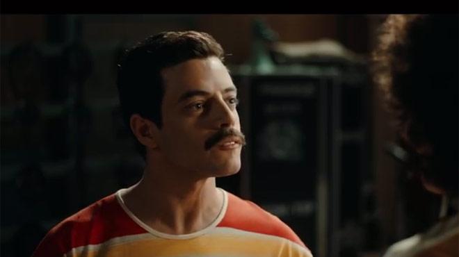 RFM vous offre votre ciné-pack Bohemian Rhapsody — Queen