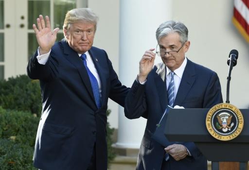 Il faut continuer à relever progressivement les taux — Fed
