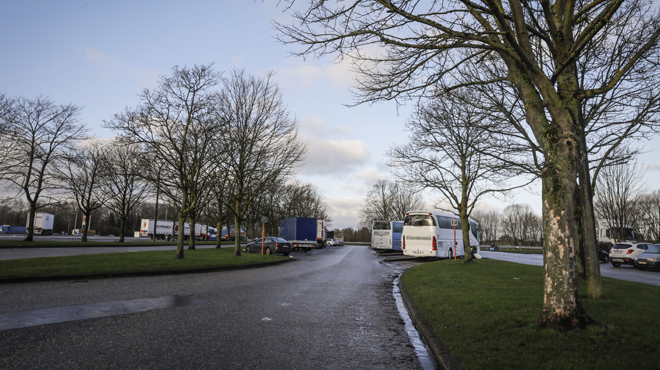 Unchef de police flamand brise un tabou sur les migrants: