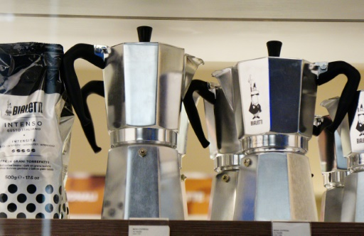 """Bialetti group, inventor of the Moka coffee maker, in trouble """"title ="""" The Bialetti group, inventor of the Moka coffee maker, in trouble """"/><p> The famous Italian brand Bialetti, discovered coffee makerVincenzo PINTO</p></p></div><div id="""