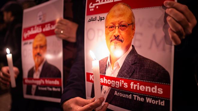 Meurtre du journaliste Khashoggi le corps aurait ét
