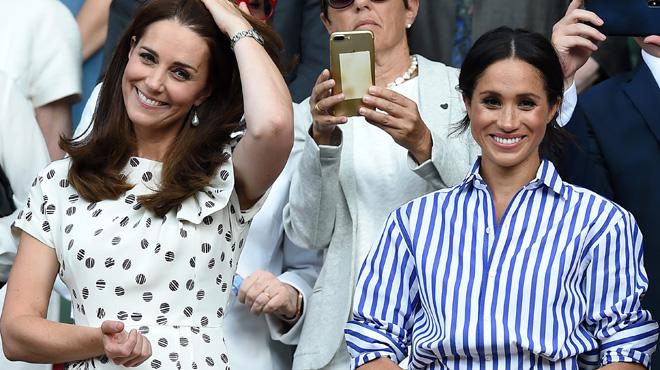 Séparation au palais de Kensington : Harry et Meghan ont un désir d'indépendance